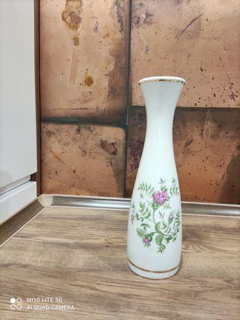 Porcelana Ćmielów wazonik