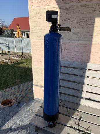 Умягчитель воды (фильтр)