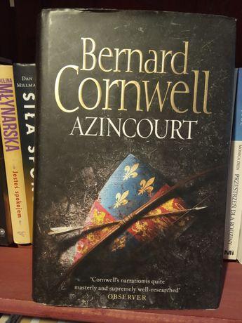 Azincourt, B. Cornwell