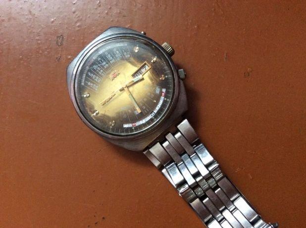 Часы ориентир