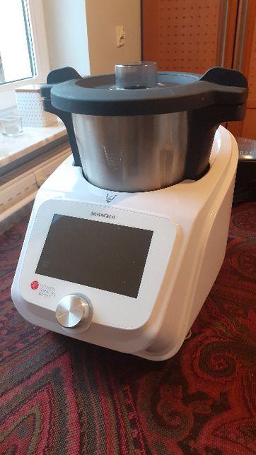 Robot kuchenny SILVERCREST SKMC 1200C3 z funkcją Wifi na gwarancji