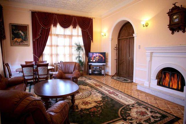 Элитная 2 - х комнатная квартира, Жилпоселок,отдельный двор и парковка