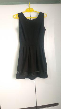 Маленьке чорне плаття, сукня, міні плаття