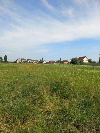 Продам 6 соток під житлову забудову в селі Велика Олександрівка. Торг
