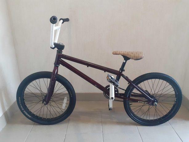 Велосипед Bmx                                    .