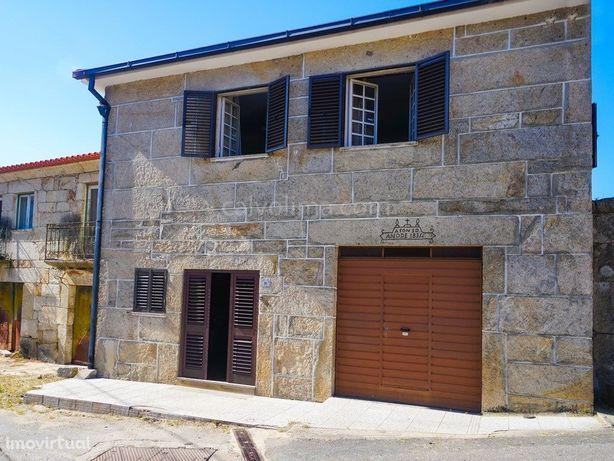 Moradia rústica, em pedra, para venda, em Ceivães | Monção