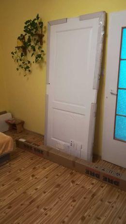 Drzwi DRE NESTOR 10 Białe
