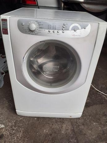 стиральная машина Ariston aqxl105 на запчасти или востановление