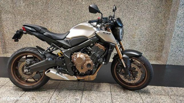 Honda CB  R