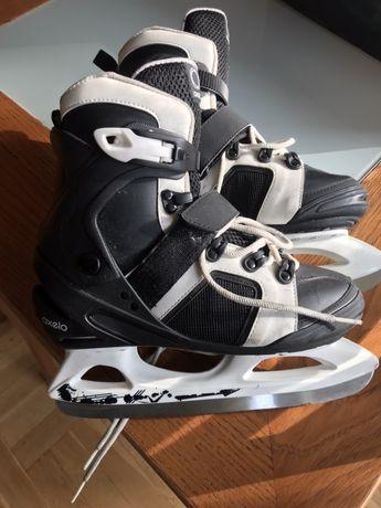 Łyżwy hokejowe 39