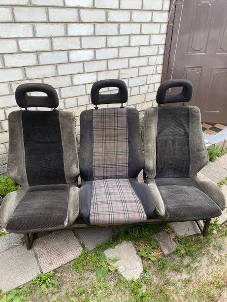 Сиденье для микроавтобуса .