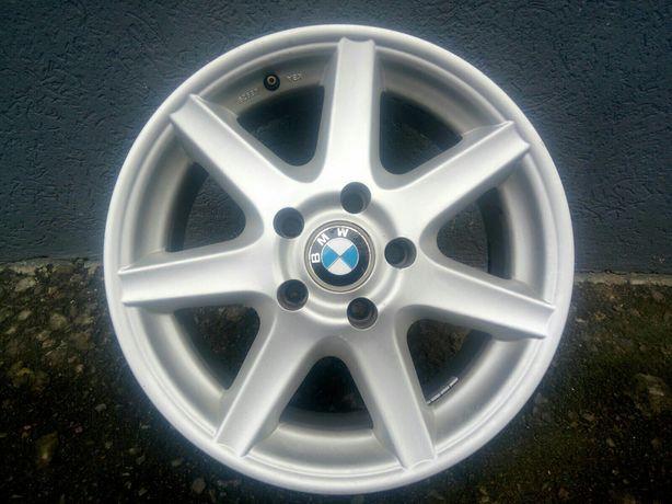 Диски BMW оригінали 5х120х16 7J ET20