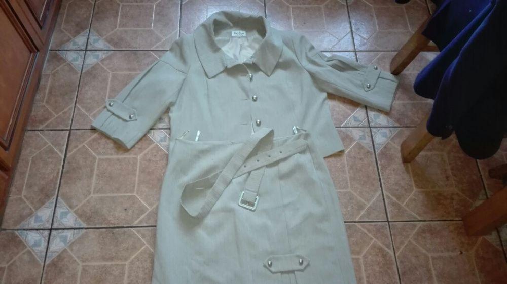 Elegancki kostium dwuczęściowy Radziechowy - image 1