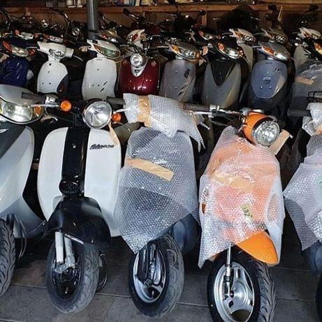 Мопед, Скутер, Honda dio ,Yamaha jog..