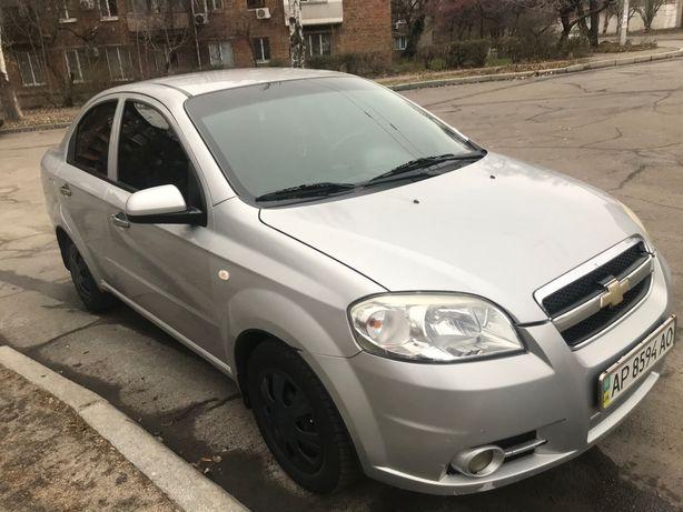 Chevrolet Aveo 2006 г.