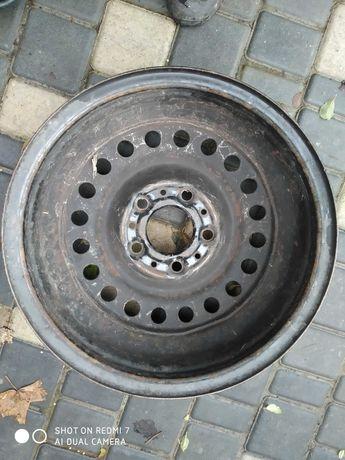 Стальные диски БМВ р15