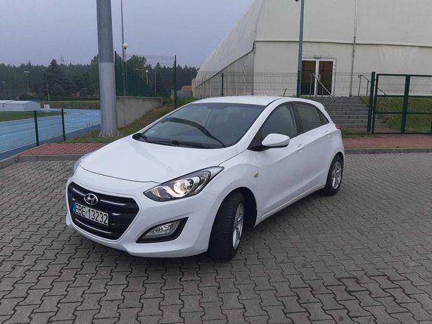 Hyundai I30 1.6 CRDI 136 KM