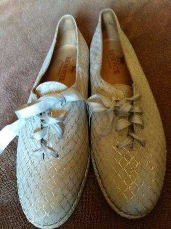 Макасины, кроссовки, туфли Remonte кожа Германия