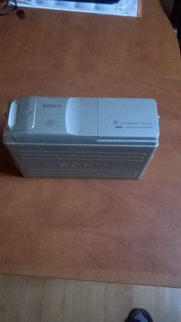 Zmieniarka Sony CDX-616 CD changer 10 płyt
