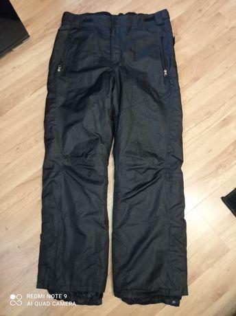 Thinsulate spodnie narciarskie r 54 pas 100
