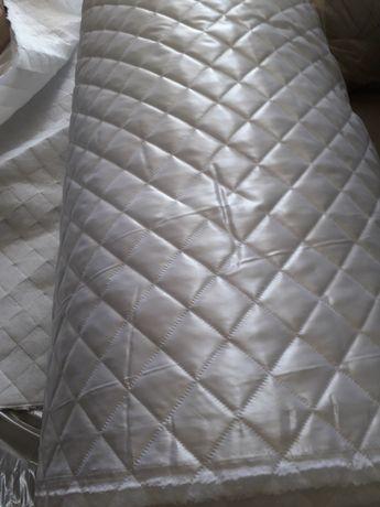 Стеганая ткань для покрывал