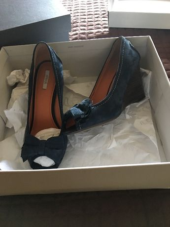 Sapato Geox novo sem etiqueta