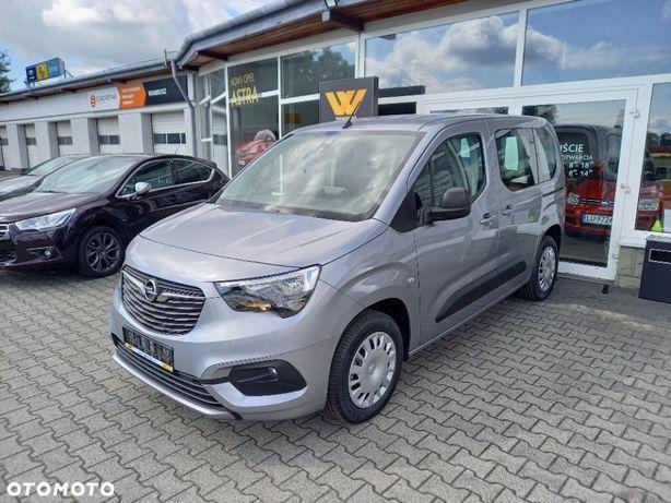 Opel Combo Opel Combo Lifezarejestrowanyod Dealeragwarancja