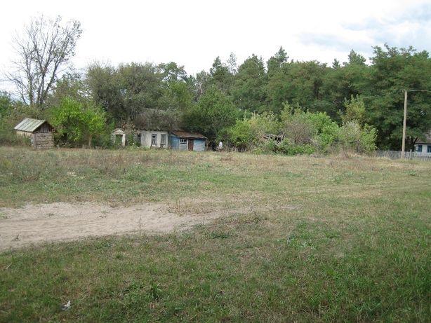 Продам дом с земельным участком в Полтавской обл., Гадячский р-н