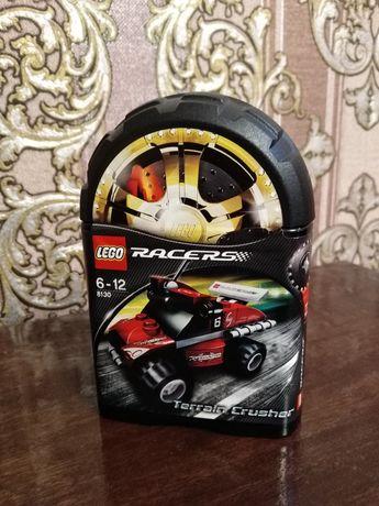 LEGO Racers. Лего Рейсерс машинка новый набор