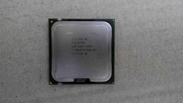 Процессор Intel Pentium 4 ,3.0GHz