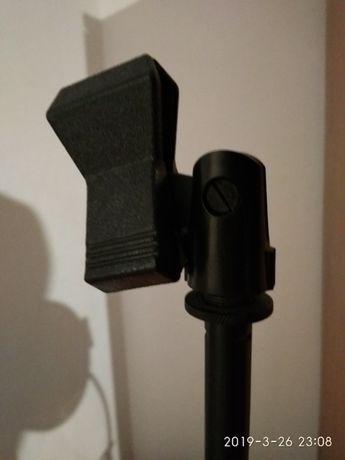 Uchwyt mikrofonowy