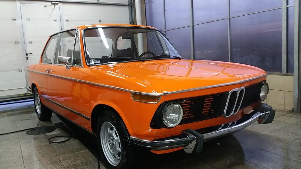 BMW E10 1602 Rybnik - image 1