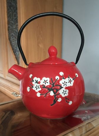 Do herbaty, na oryginalny prezent