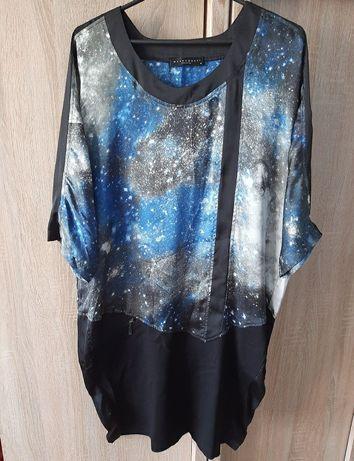 Sukienka galaktyka stan idealny