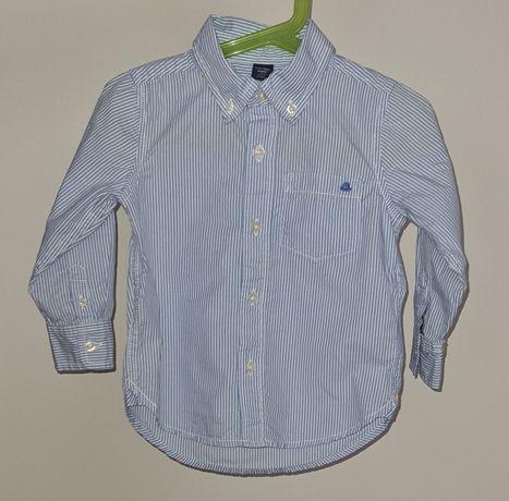 Camisas baby Gap 2 anos