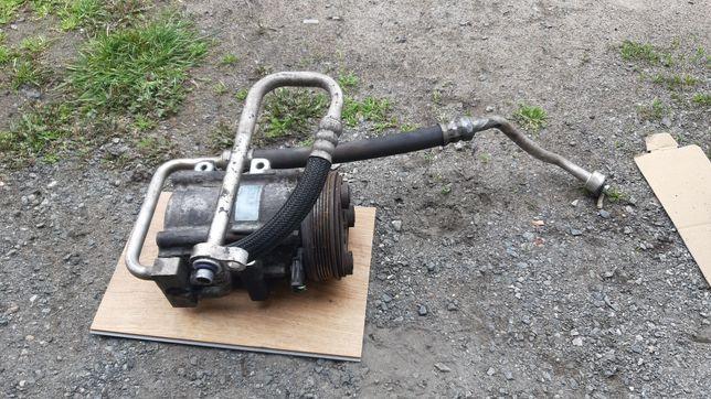 Sprężarka klimatyzacji ford Mondeo mk3 2.0TDCI