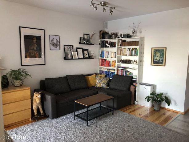 Bezczynszowe mieszkanie na sprzedaż