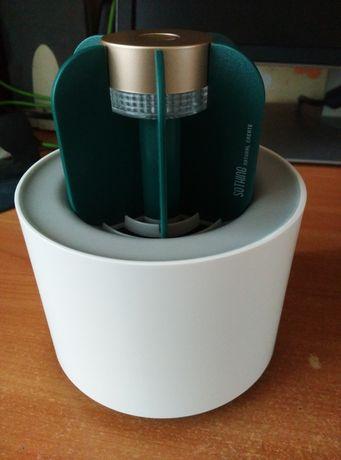 Уничтожитель насекомых ловушка для комаров  USB