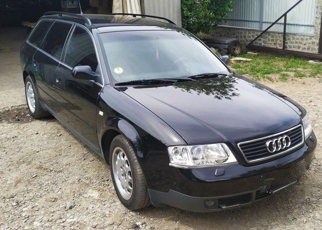Audi a6 c5. Ауди а6 с5