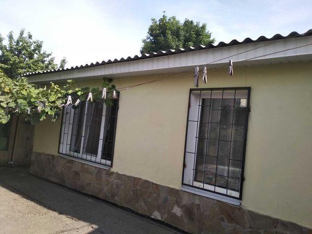 Дом п. КИРОВА Барабашова