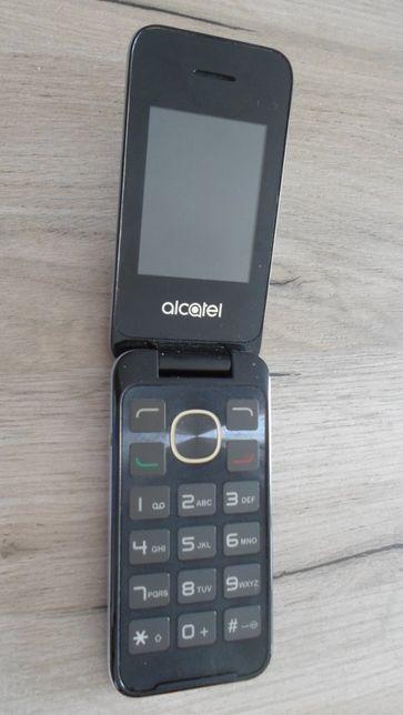 Alcatel 2051 X telefon z klapką