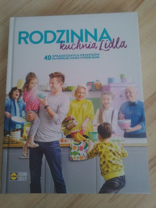 Rodzinna kuchnia Lidla Katowice - image 1