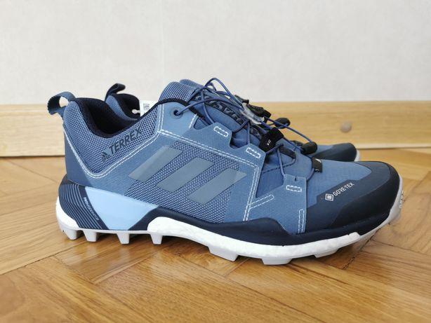 Buty Adidas Terrex Skychaser GTX 38 2/3 trekkingowe damskie
