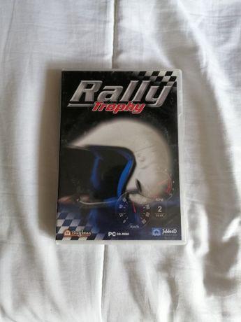Jogo Pc Rally Trophy