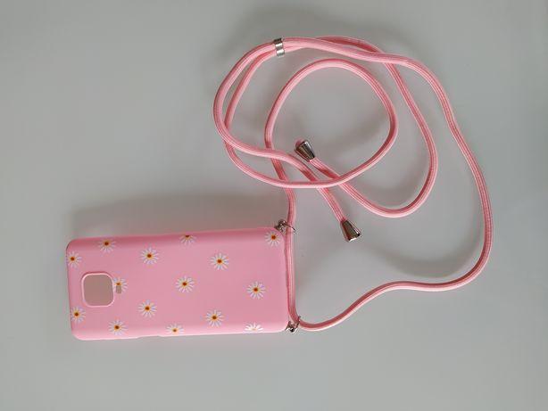Capa telemóvel Redmi Note 9 Pro nova