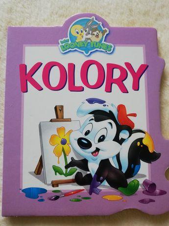 Kolory baby Looney Tunes Egmont