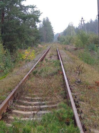 ОСГ 14,3 га ЖД ветка Макаровский раен