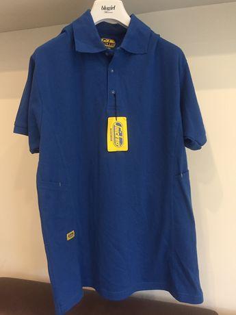 Snickers koszulka polo Odzież Robocza