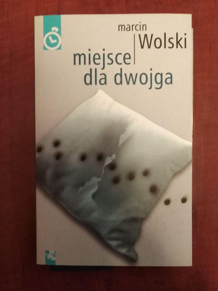 Miejsce dla dwoja - Marcin Wolski Legionowo - image 1