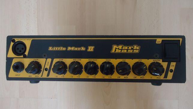 MarkBass Little Mark II